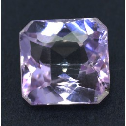NATURAL KUNZITE UNHEATED 4,31 CARATS