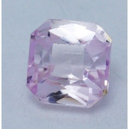 NATURAL KUNZITE UNHEATED 3,29 CARATS