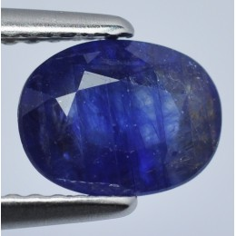 BLUE SAPPHIRE NATURAL CT.1,42